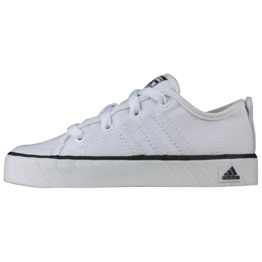 adidas Vulc Athletic Inspired Shoes - Infant,Toddler - ShoeBacca.com