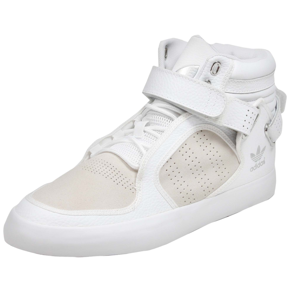 adidas adiRise mid Retro Shoe - Men - ShoeBacca.com