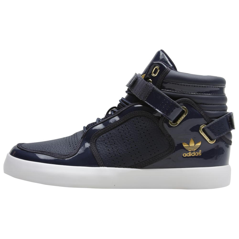 adidas AdiRise Mid Athletic Inspired Shoes - Men - ShoeBacca.com