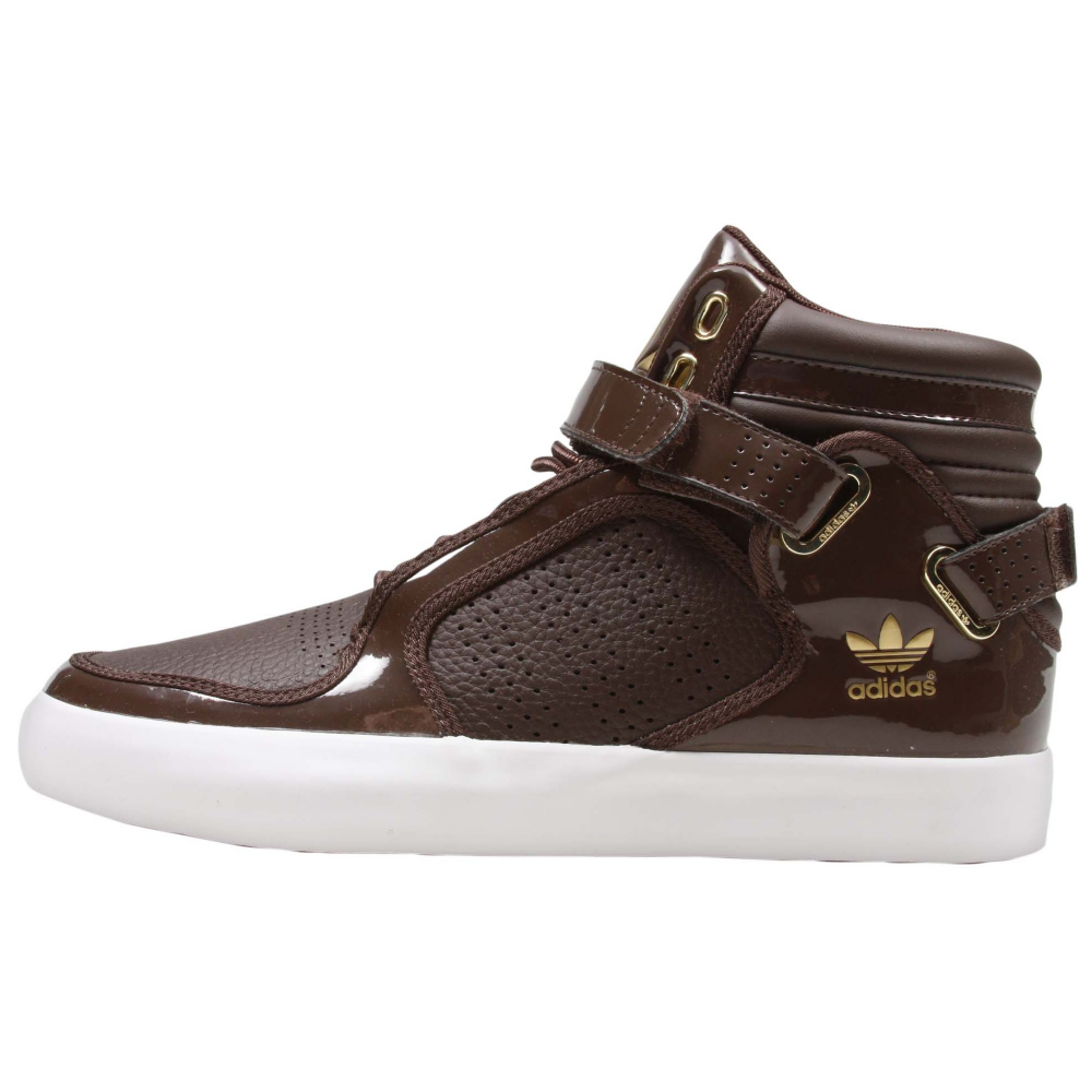 adidas AdiRise Mid Athletic Inspired Shoe - Men - ShoeBacca.com