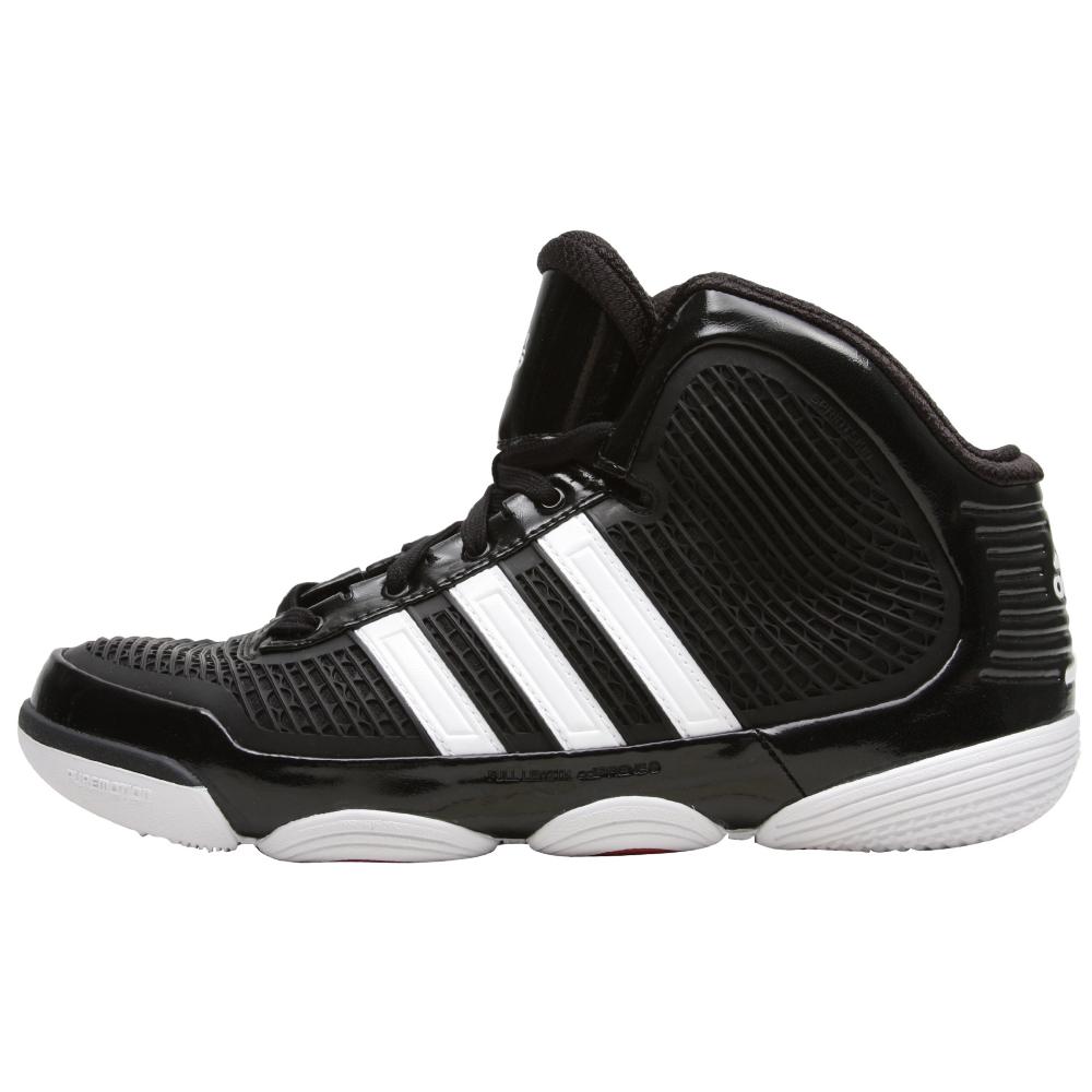 adidas AdiPURE-All Start Weekend Pro Model Basketball Shoes - Men - ShoeBacca.com