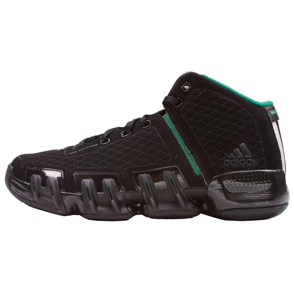 adidas TS Speedcut XR Basketball Shoes - Men - ShoeBacca.com
