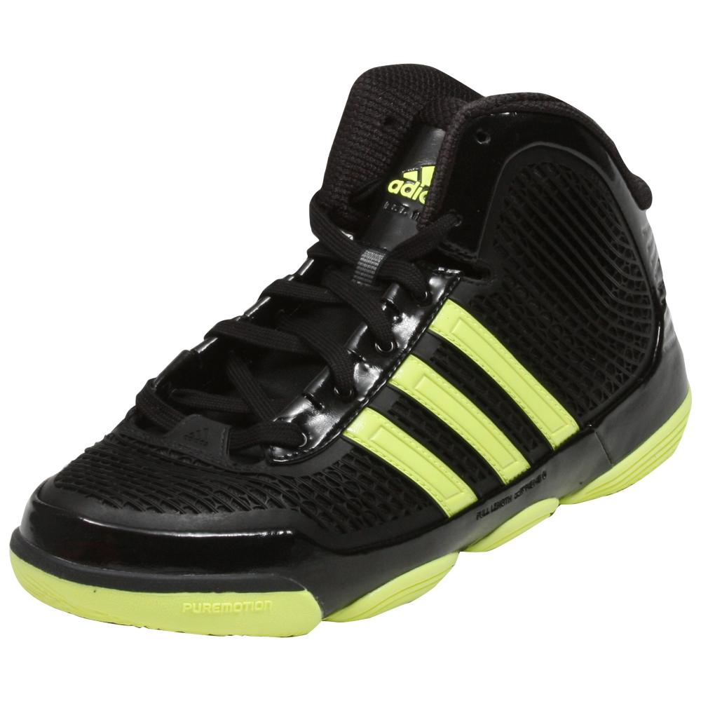 adidas adiPure Basketball Shoe - Men - ShoeBacca.com