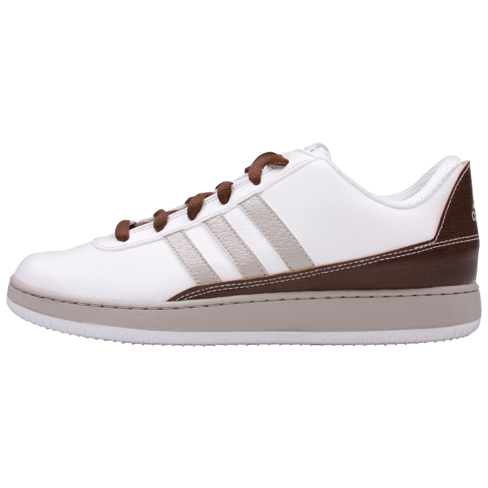 adidas Courtside 2 Lux Athletic Inspired Shoes - Men - ShoeBacca.com