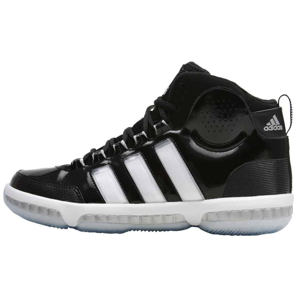 adidas Big Fundamental Basketball Shoes - Men - ShoeBacca.com