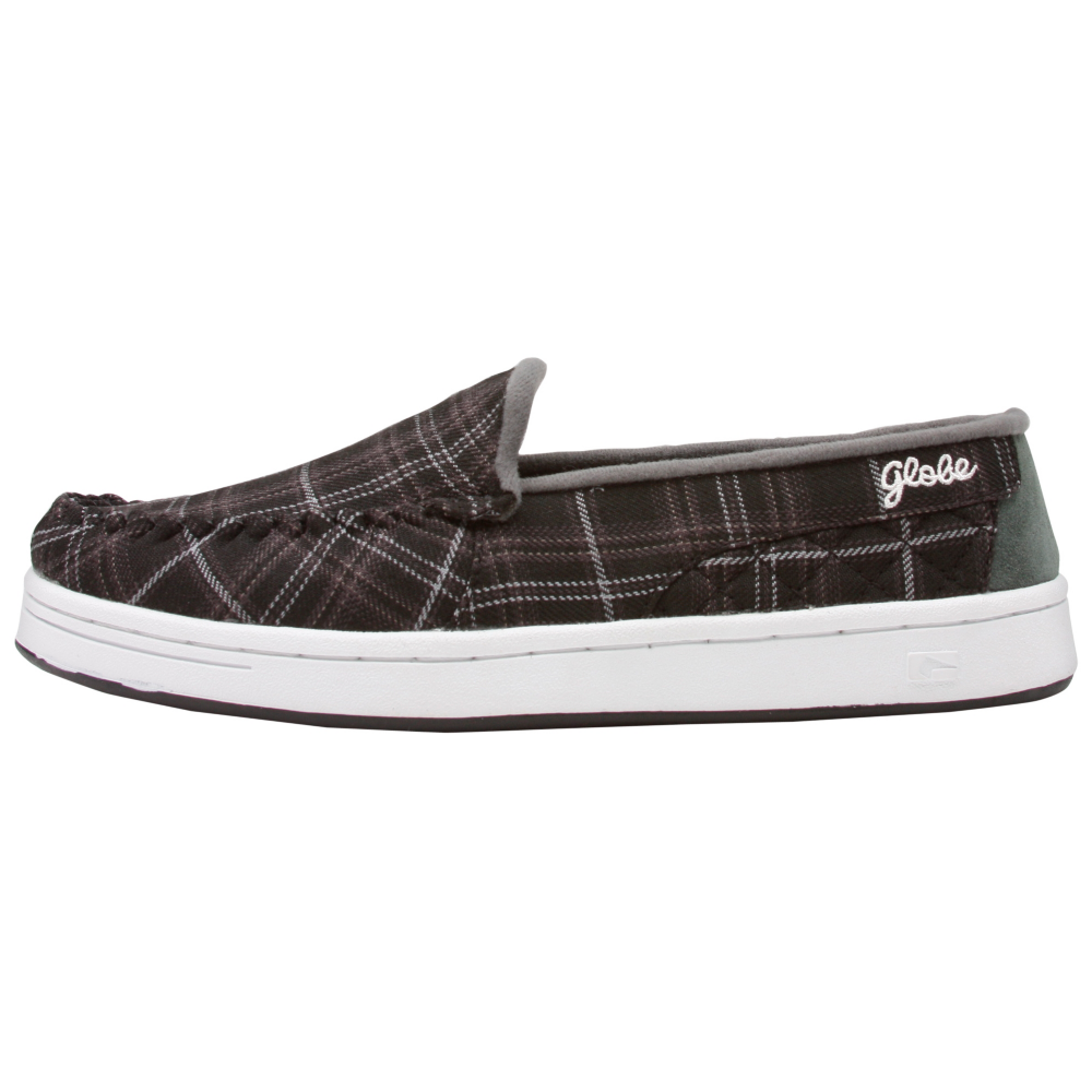 Globe Castro Slip-On Shoes - Men - ShoeBacca.com