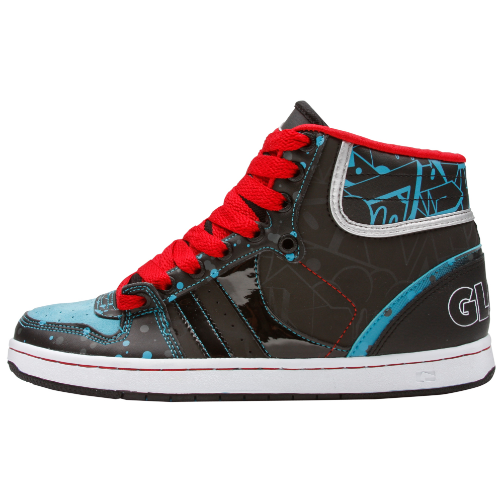 Globe Destroyer x Sekure-D Skate Shoes - Men - ShoeBacca.com