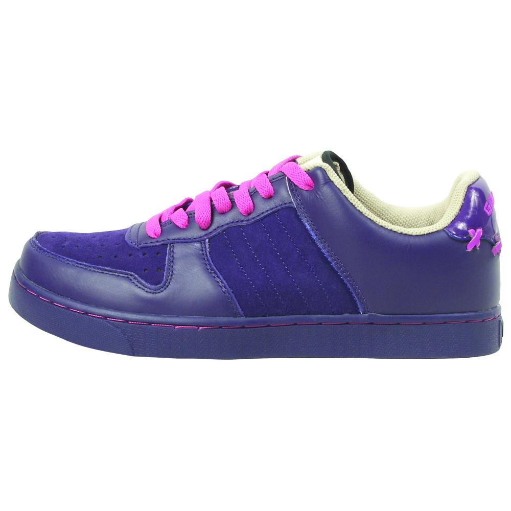 Greedy Genius Grimace Skip Athletic Inspired Shoes - Men - ShoeBacca.com