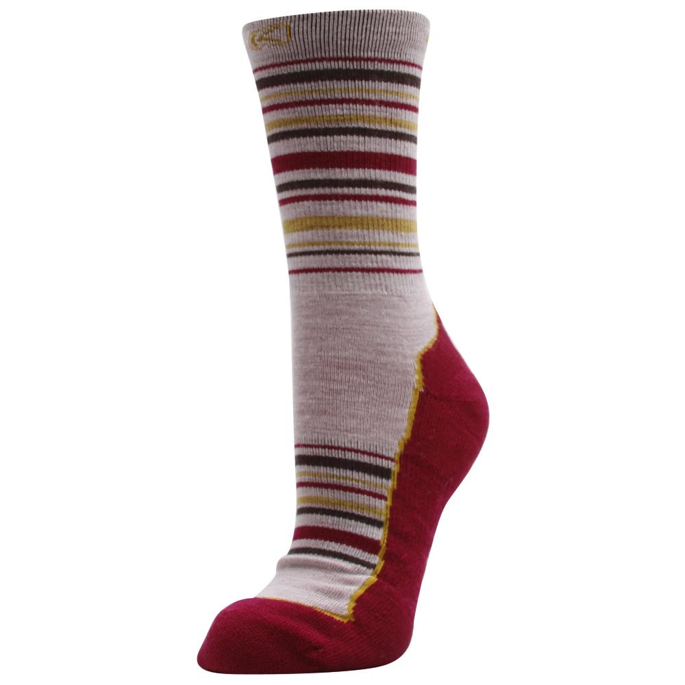 Keen Dillion Crew Lite 3 Pack Socks - Women - ShoeBacca.com