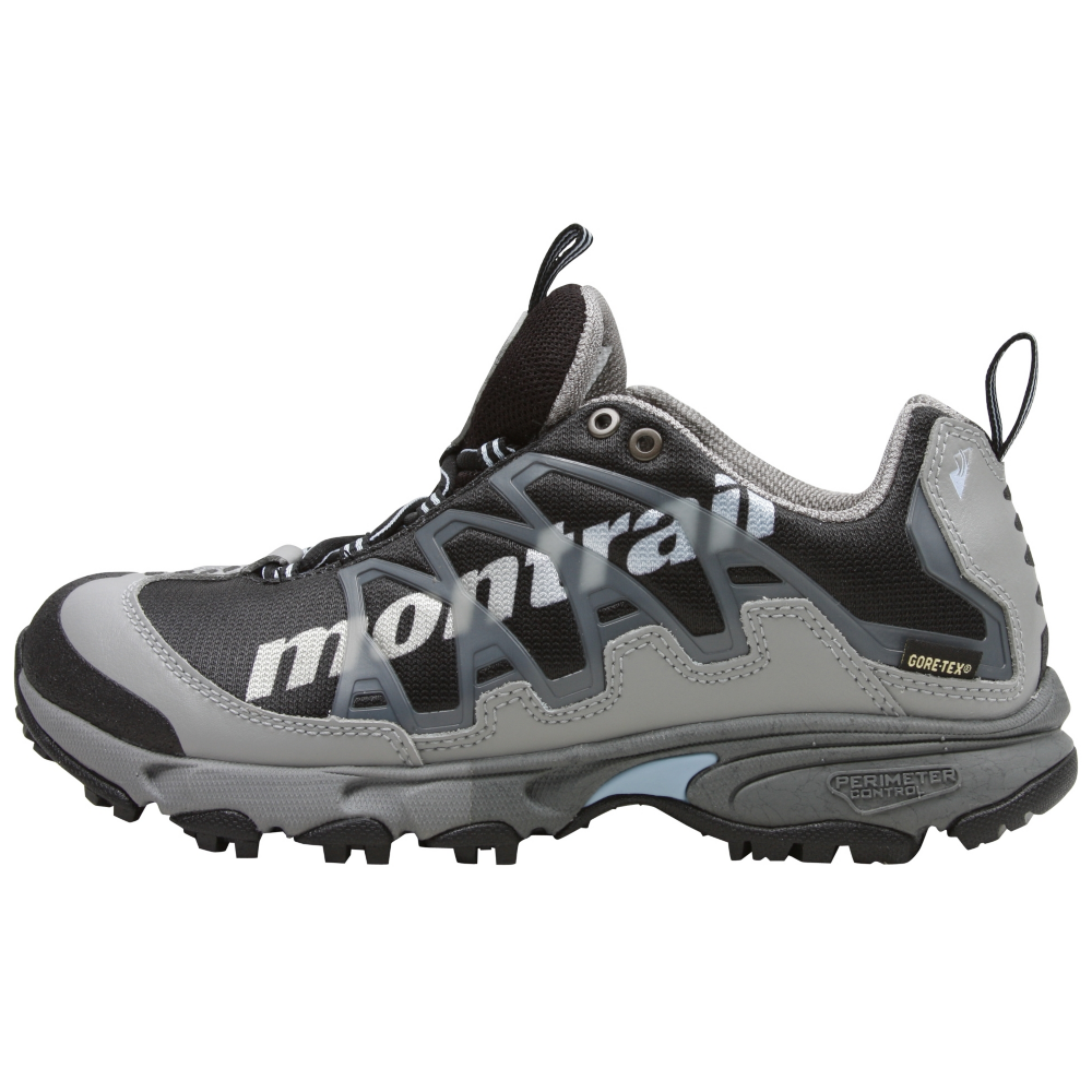 Montrail AT Plus GTX Hiking Shoes - Women - ShoeBacca.com