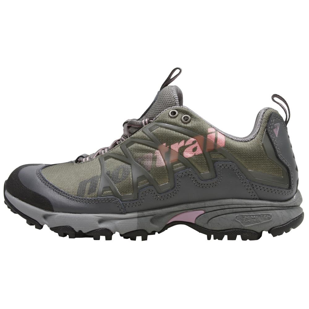 Montrail AT Plus Hiking Shoes - Women - ShoeBacca.com