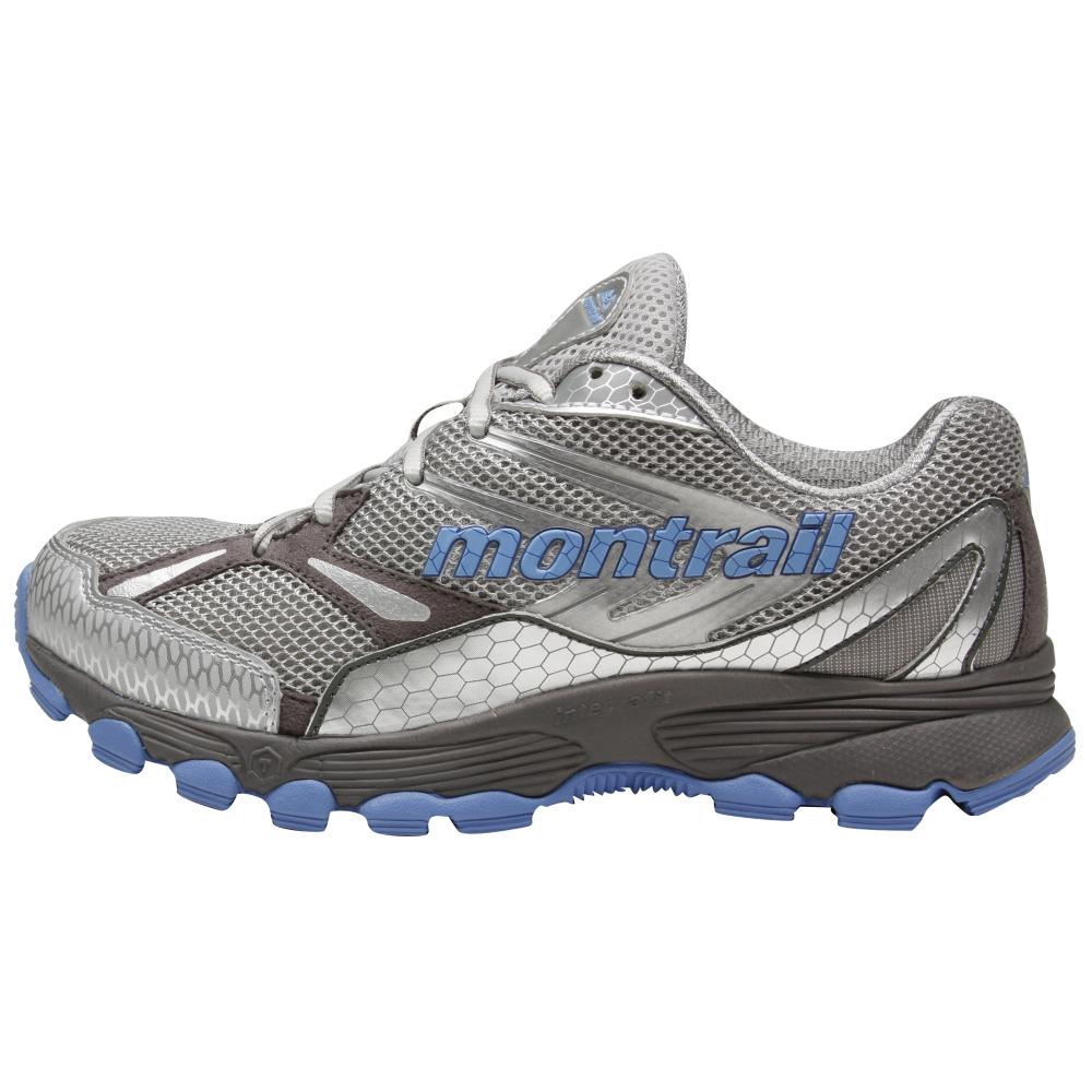 Montrail Badrock Trail Running Shoes - Women - ShoeBacca.com