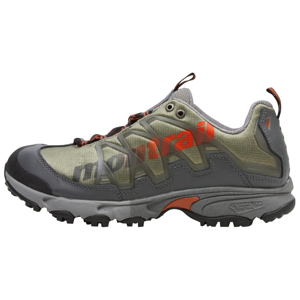 Montrail AT Plus Hiking Shoes - Men - ShoeBacca.com