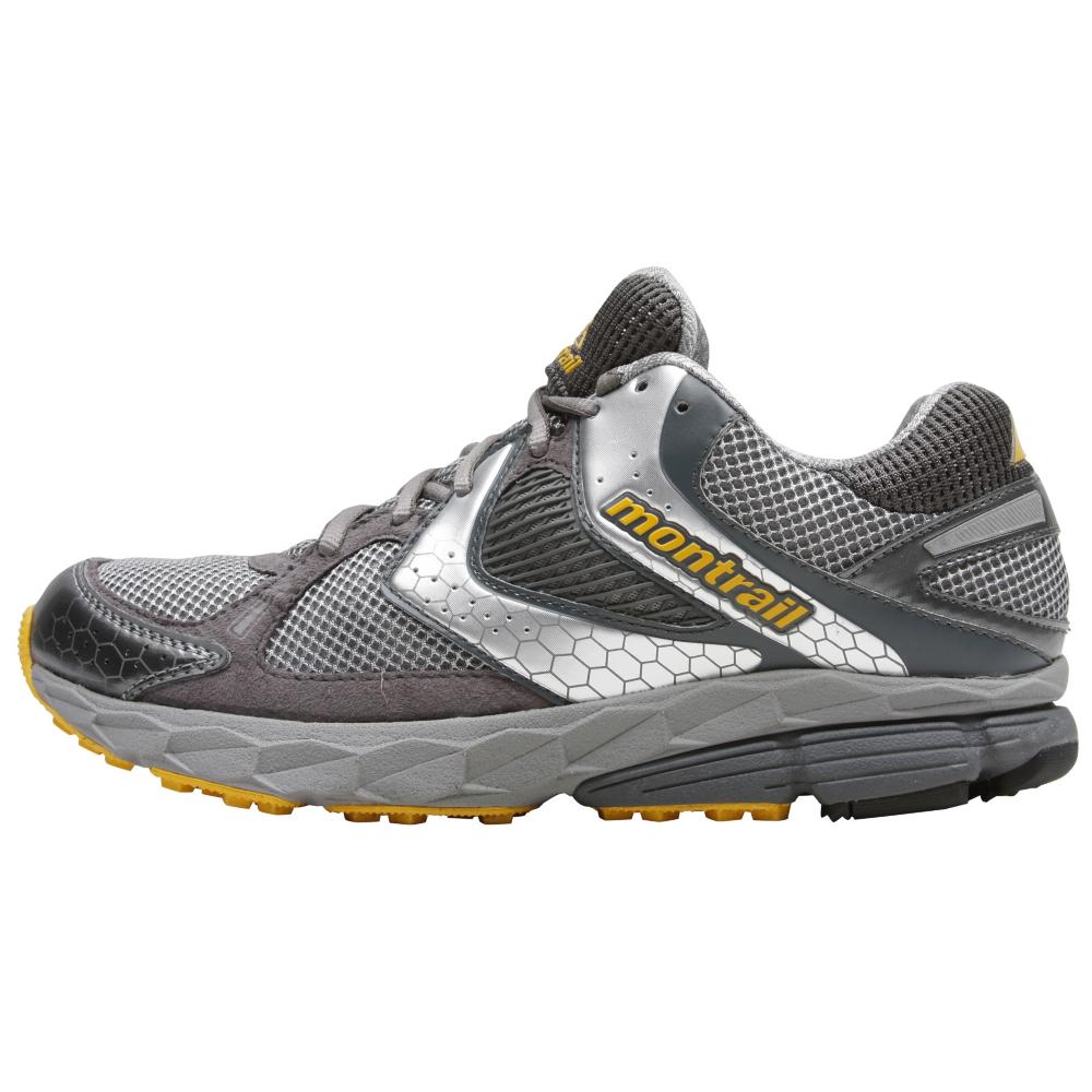 Montrail Fairhaven Trail Running Shoes - Men - ShoeBacca.com