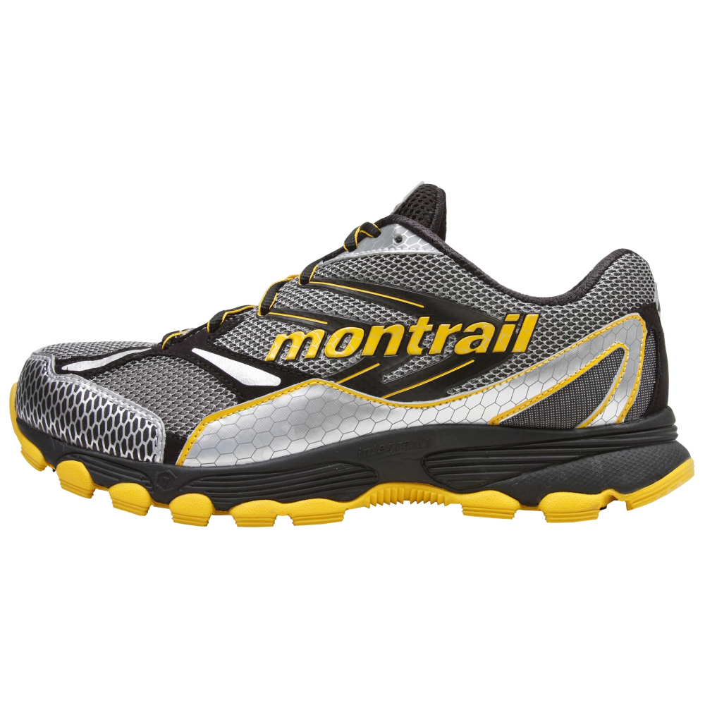 Montrail Badrock Trail Running Shoes - Men - ShoeBacca.com