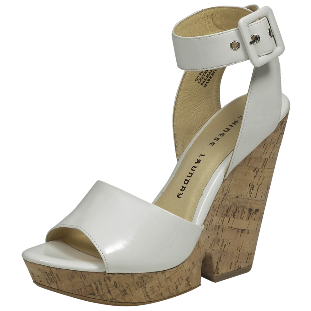 Chinese Laundry Go For It Heels Wedges Shoe - Women - ShoeBacca.com