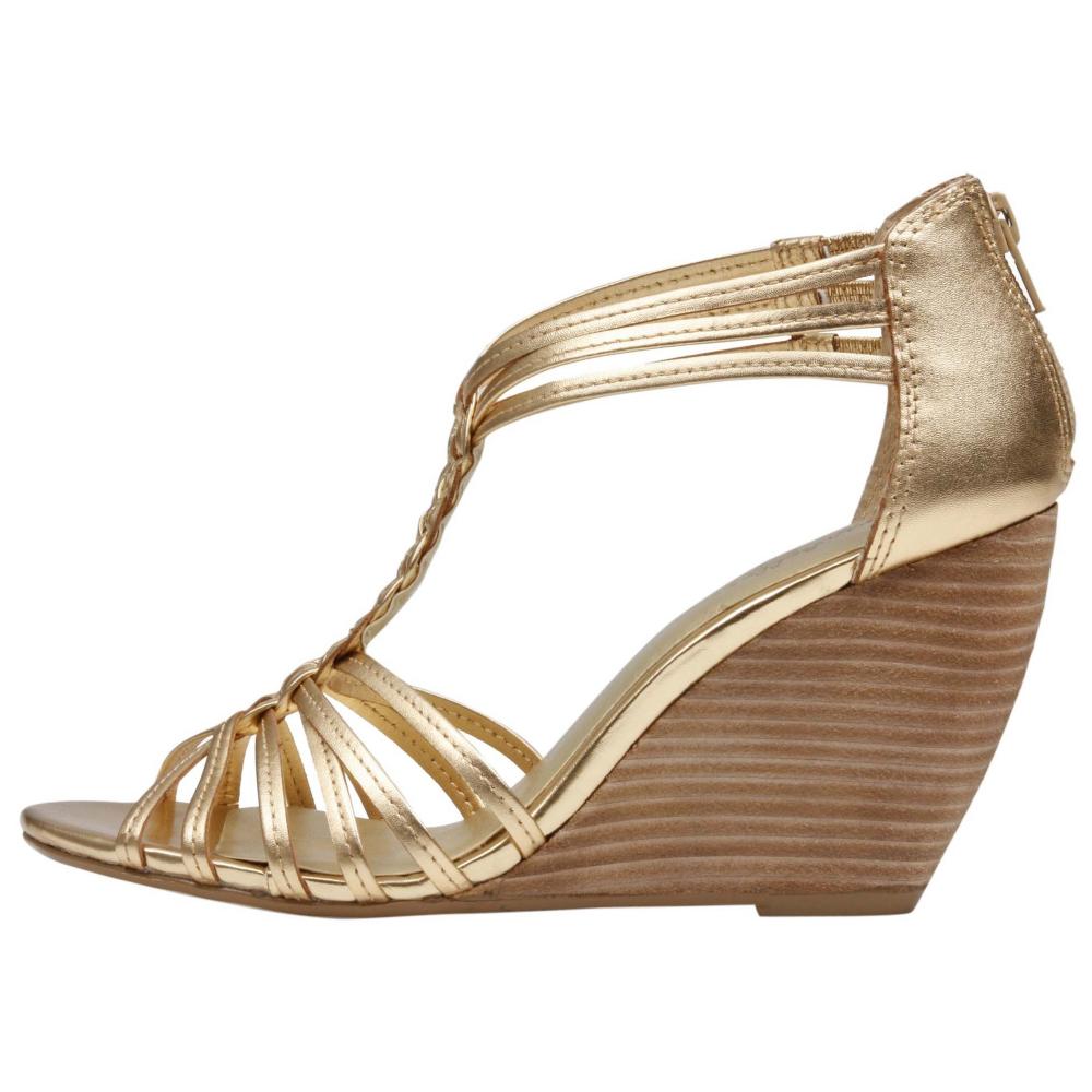 Seychelles Greatest Hits Heels Wedges Shoe - Women - ShoeBacca.com