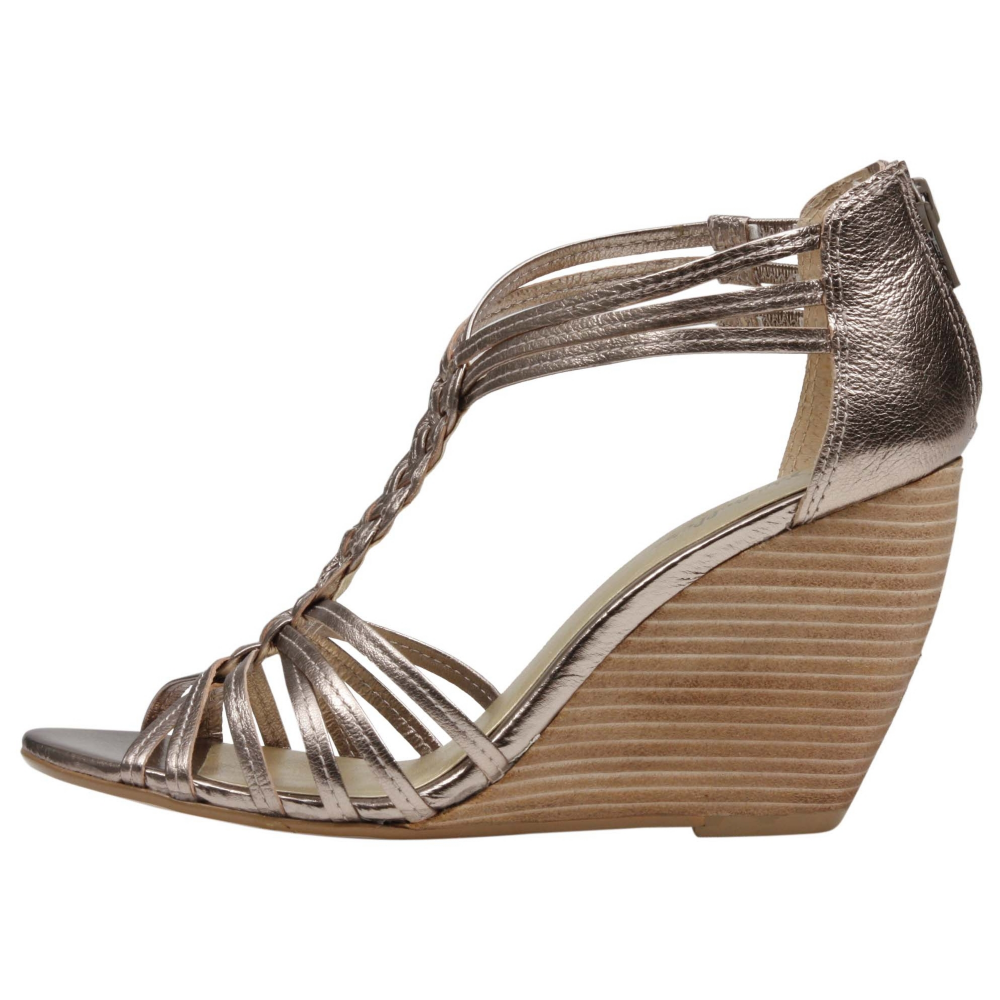 Seychelles Greatest Hits Heels Wedges Shoe - Women - ShoeBacca.com