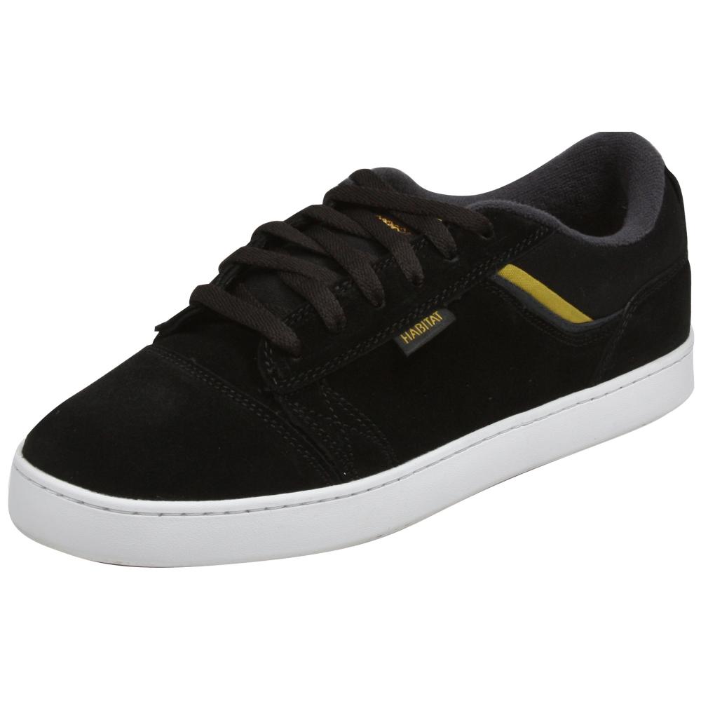 Habitat Guru Exolyte Skate Shoe - Men - ShoeBacca.com