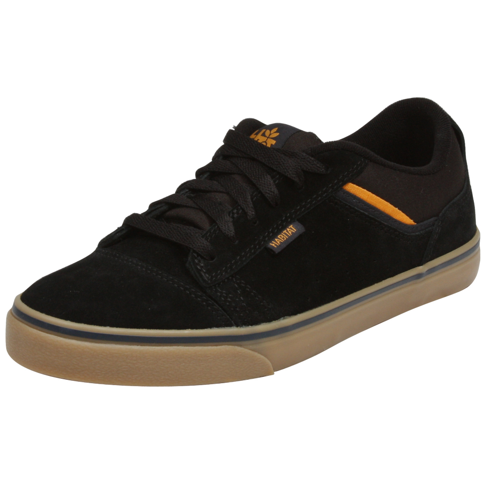 Habitat Guru Vulc Skate Shoe - Men - ShoeBacca.com