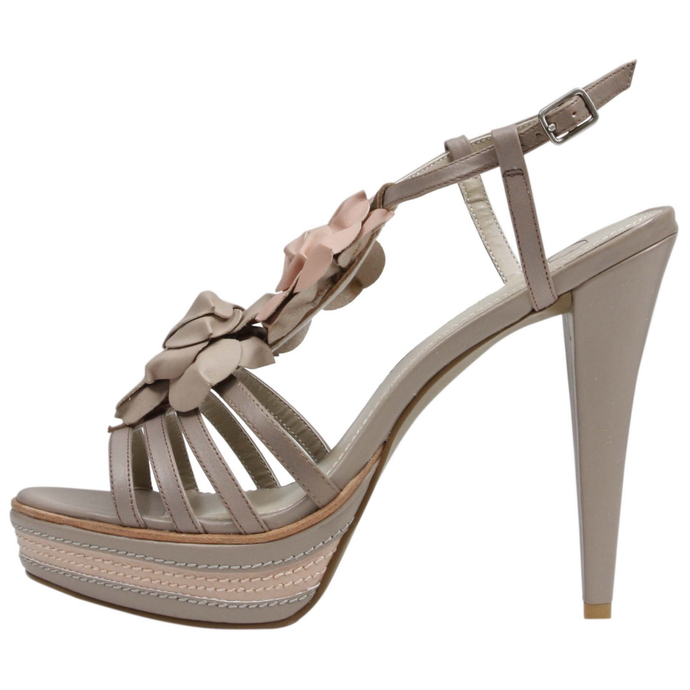 Kelsi Dagger Hania Heels Wedges Shoe - Women - ShoeBacca.com
