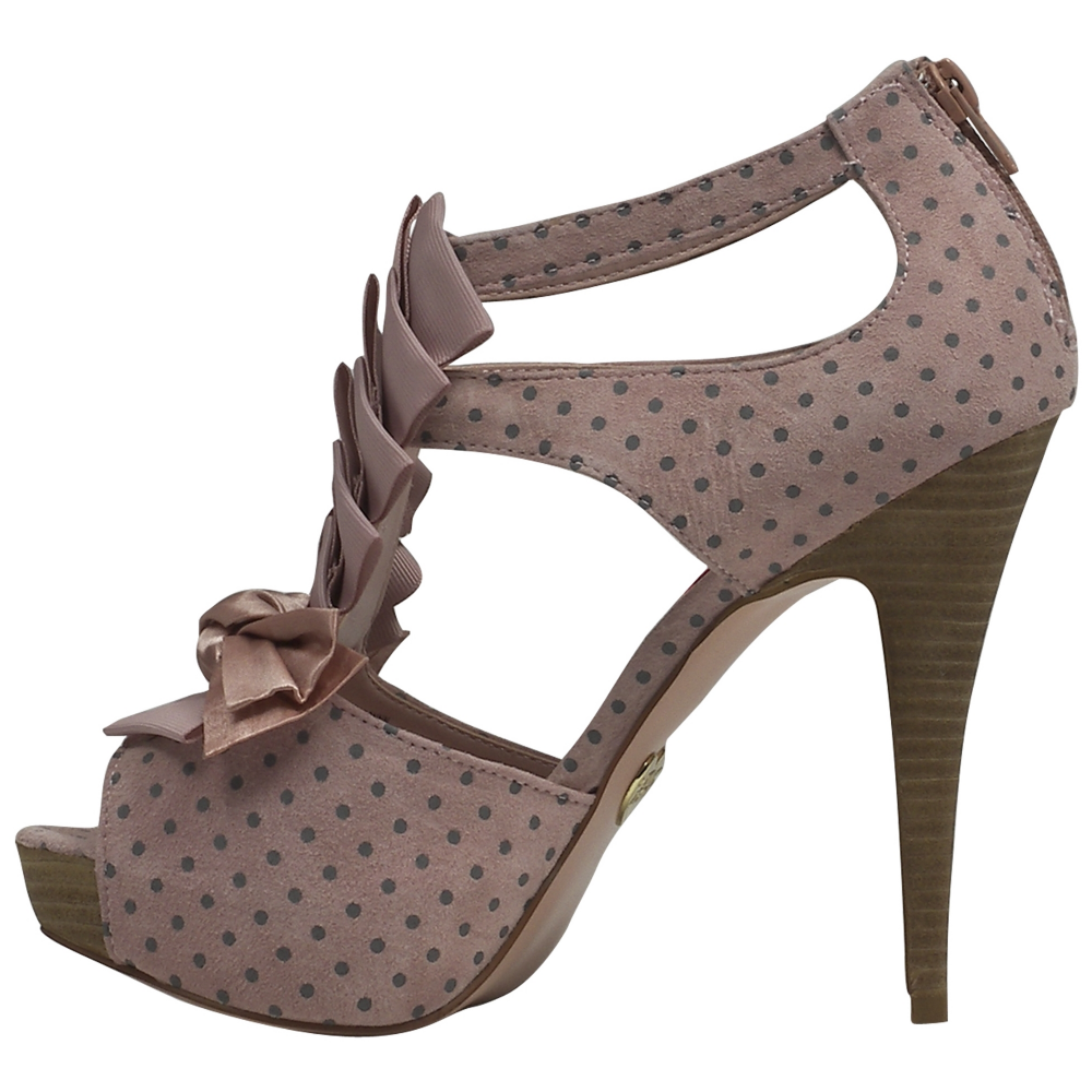 Betsey Johnson Iconnn Dress Shoe - Women - ShoeBacca.com
