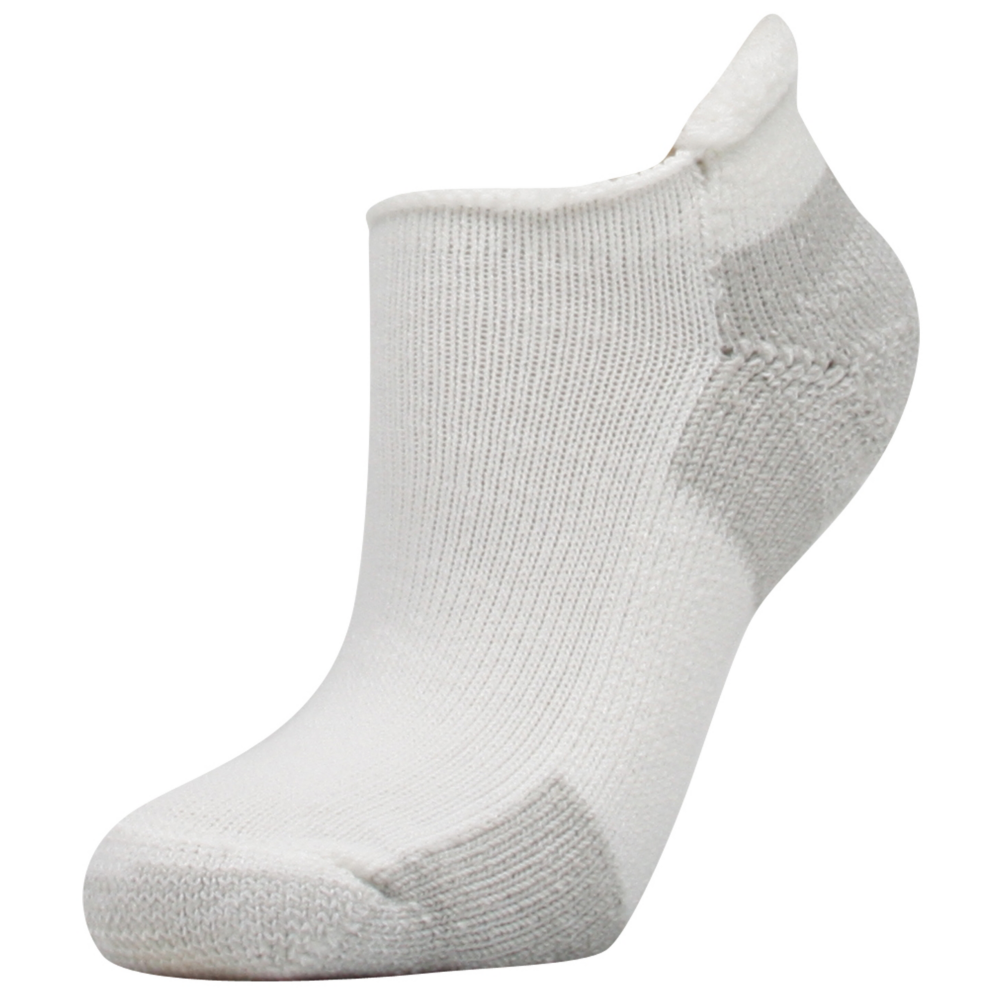 Thorlos J 3-Pack Running Roll Top Socks - Unisex - ShoeBacca.com