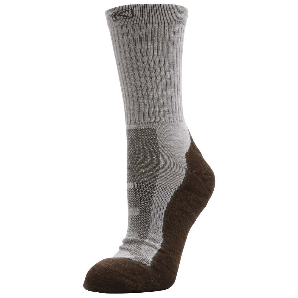 Keen Wildwood 3/4 Crew Lite 2 Pack Socks - Men - ShoeBacca.com