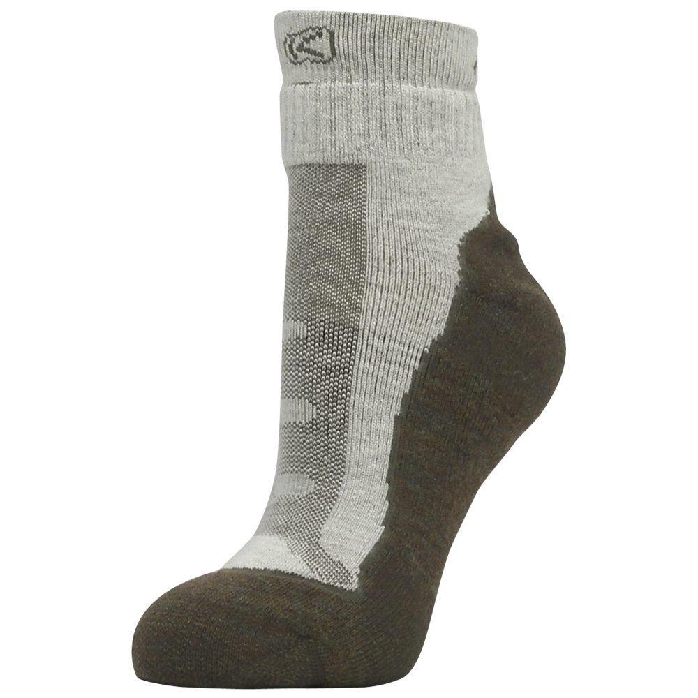 Keen Wildwood Quarter Mid 2 Pack Socks - Men - ShoeBacca.com
