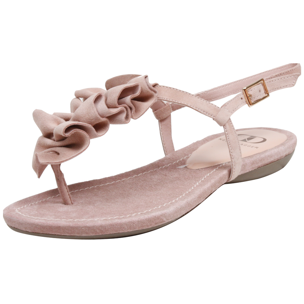 Kelsi Dagger Jasline Sandals Shoe - Women - ShoeBacca.com