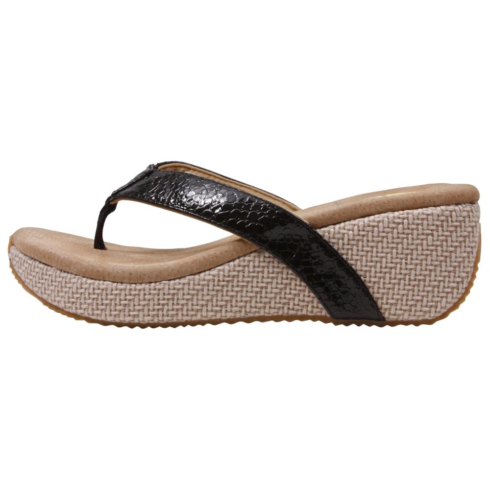 Volatile Jessica Sandals Shoe - Women - ShoeBacca.com