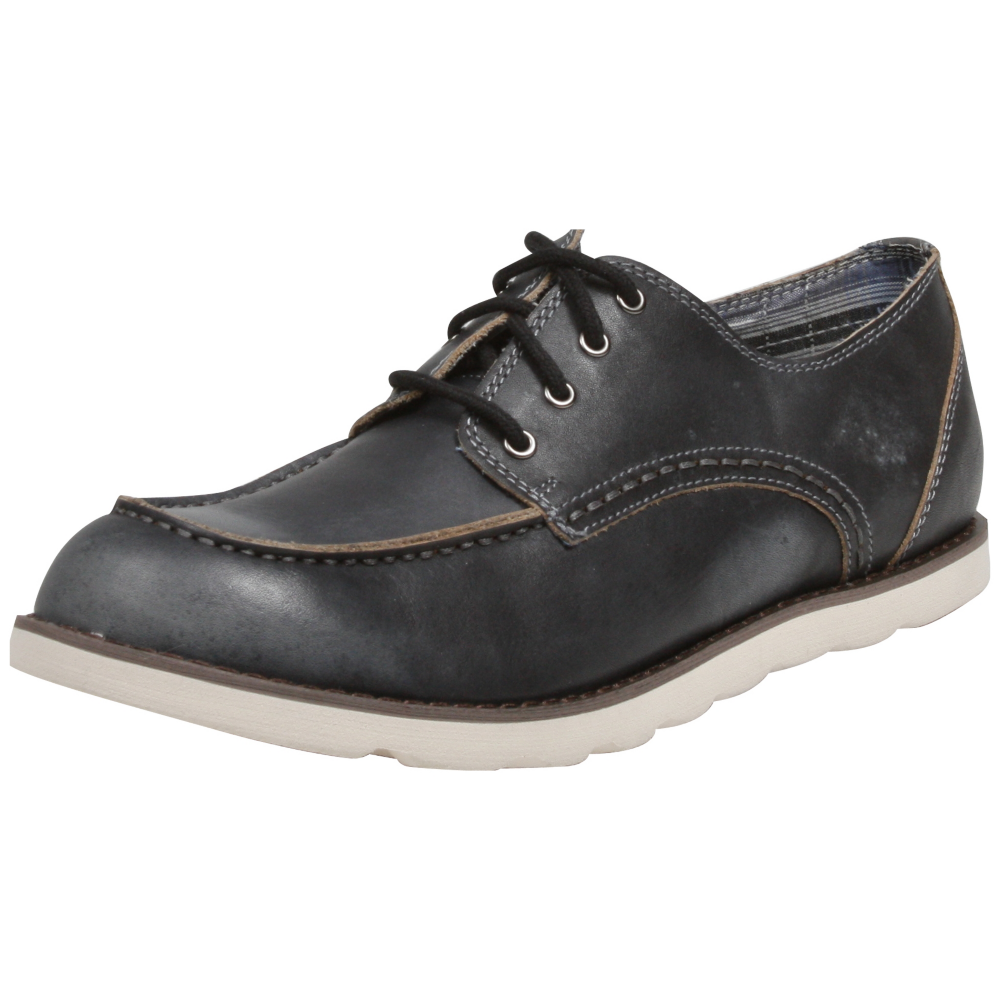 BED:STU Journey Casual Shoe - Men - ShoeBacca.com