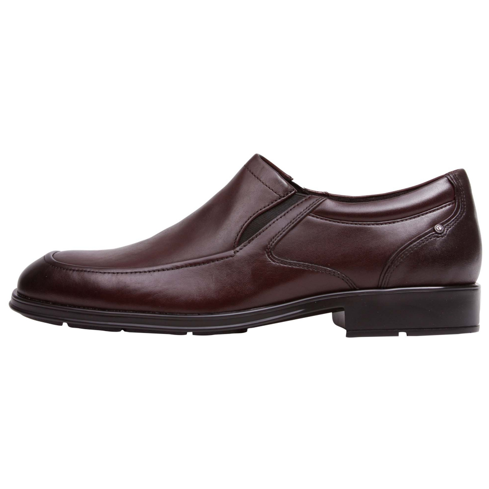 Rockport Alpenglow Slip-On Shoes - Men - ShoeBacca.com