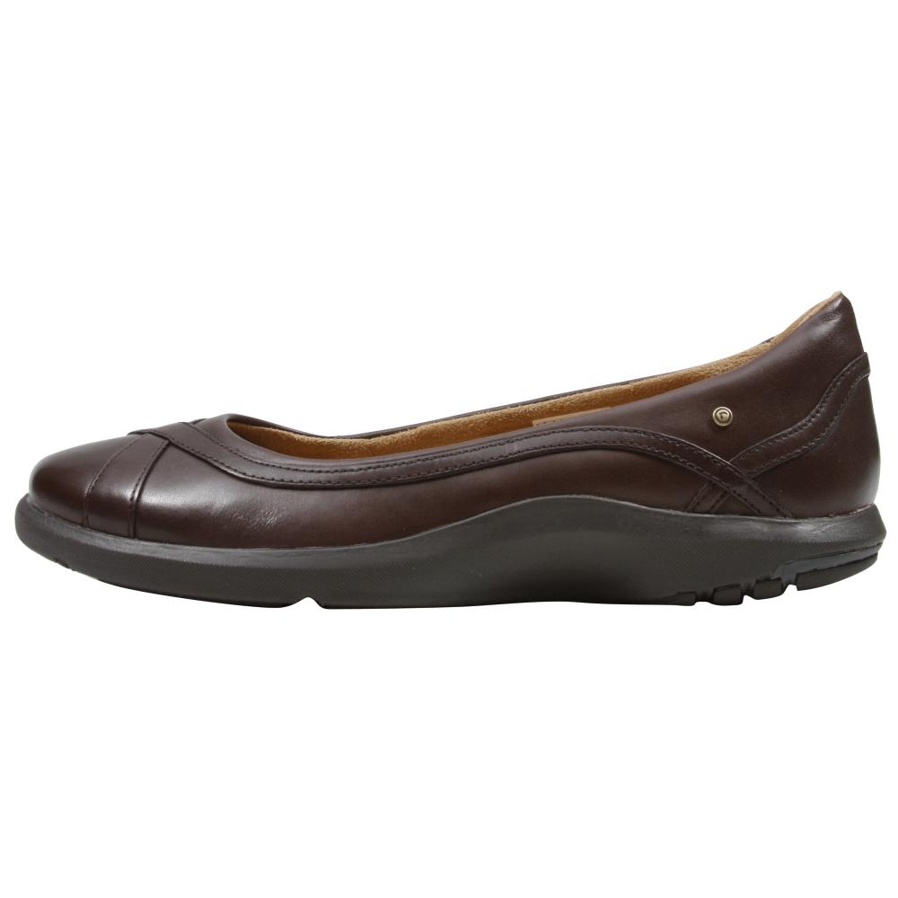Rockport WT Slide Flats - Women - ShoeBacca.com