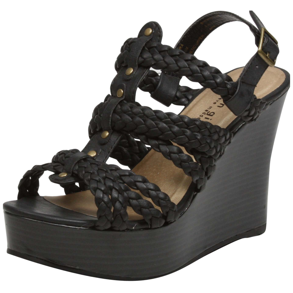 Madden Girl Kashka Sandals Shoe - Women - ShoeBacca.com