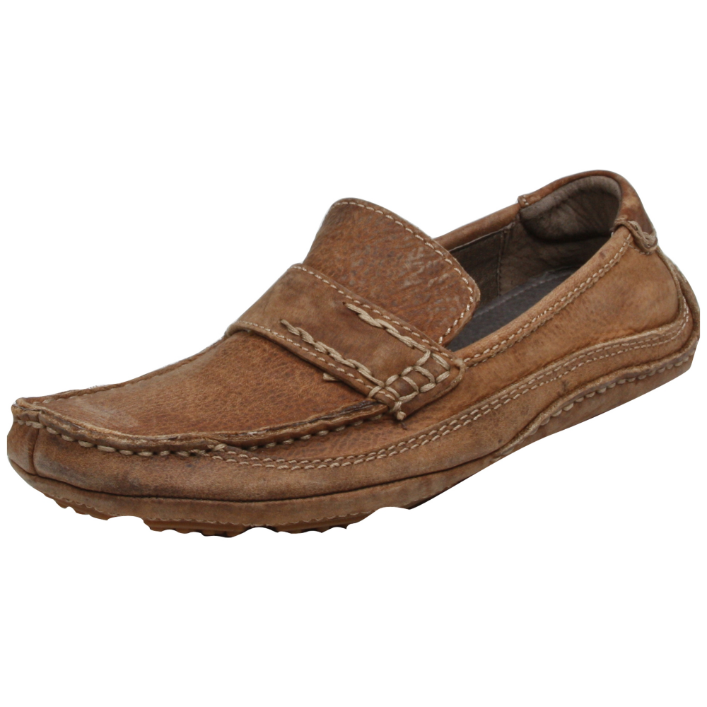 BED:STU Keeper Casual Shoe - Men - ShoeBacca.com