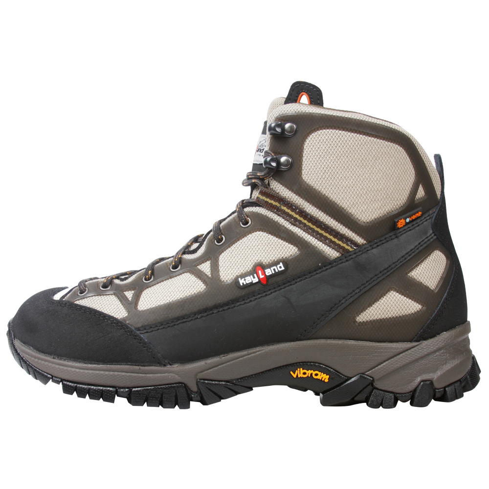 Kayland Zephyr Hiking Shoes - Men - ShoeBacca.com