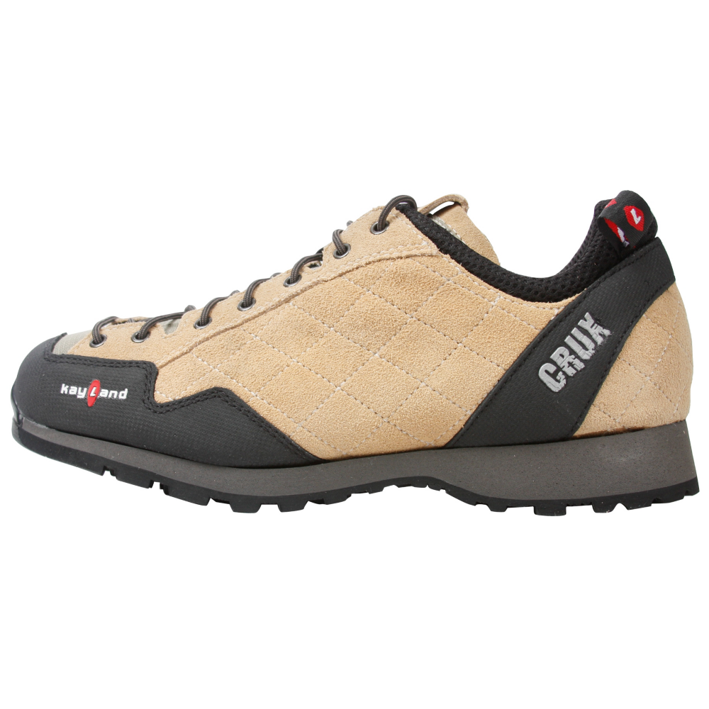 Kayland Crux Grip Hiking Shoes - Women - ShoeBacca.com