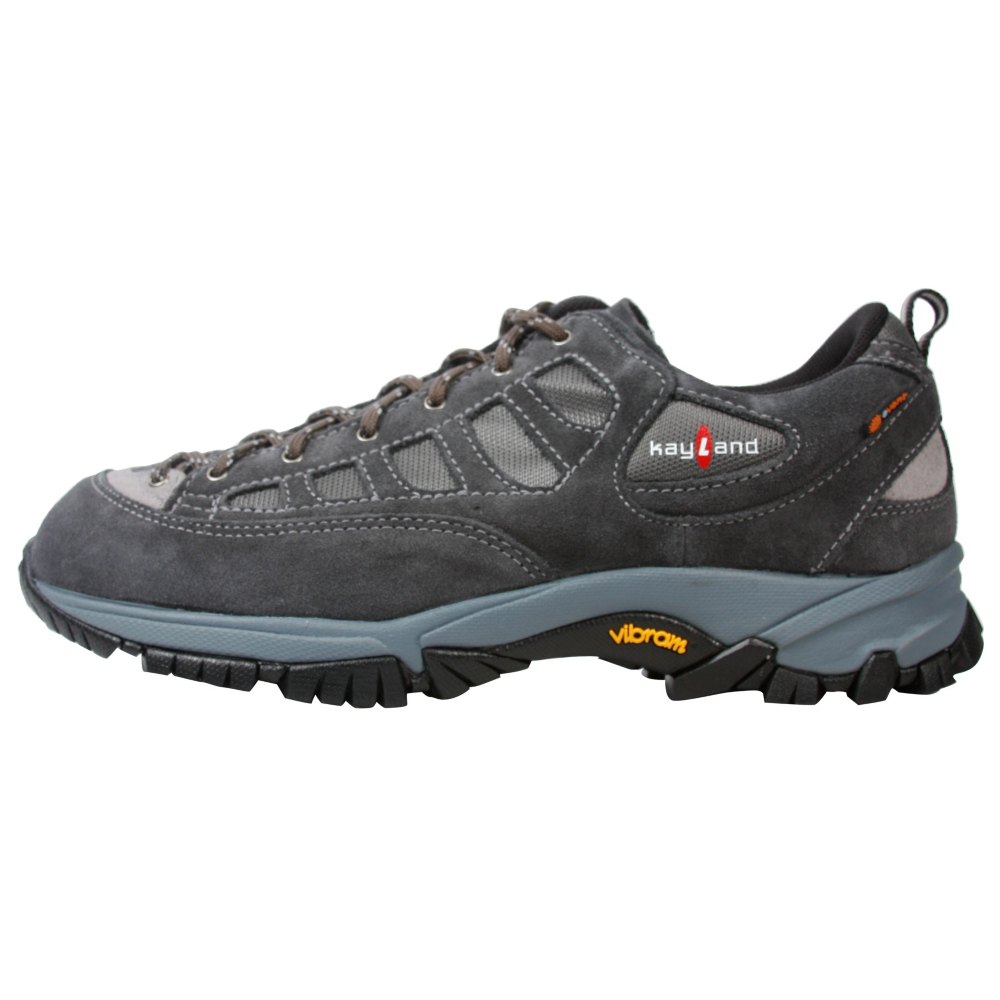 Kayland Legend Rev Hiking Shoes - Men - ShoeBacca.com