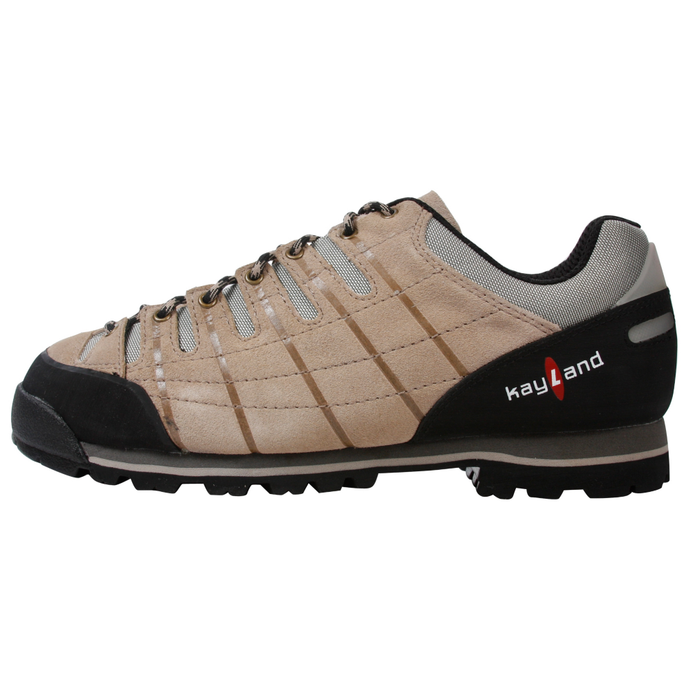 Kayland Crest Hiking Shoes - Men - ShoeBacca.com
