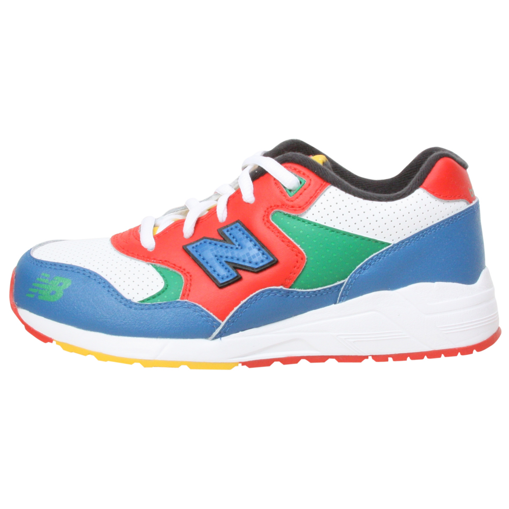 New Balance 580 Tennis Shoes - Kids,Toddler - ShoeBacca.com