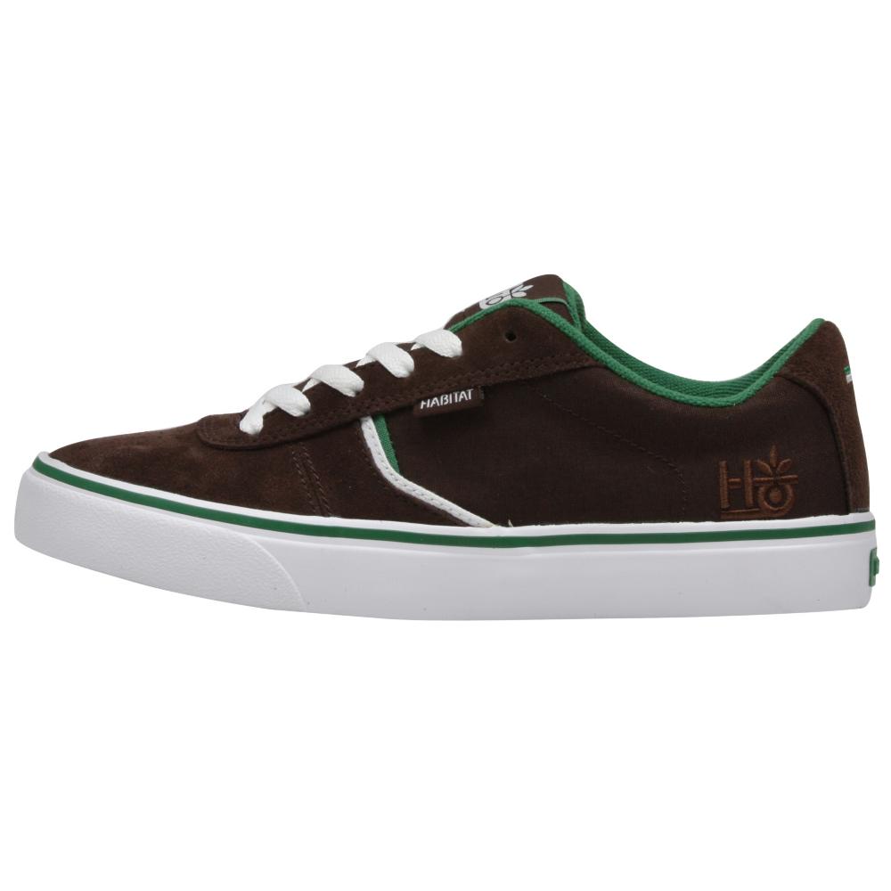 Habitat Lark Skate Shoe - Men - ShoeBacca.com