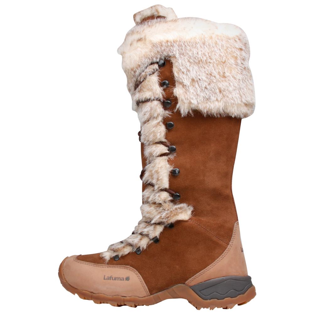 Lafuma Kokta Boots Shoes - Women - ShoeBacca.com
