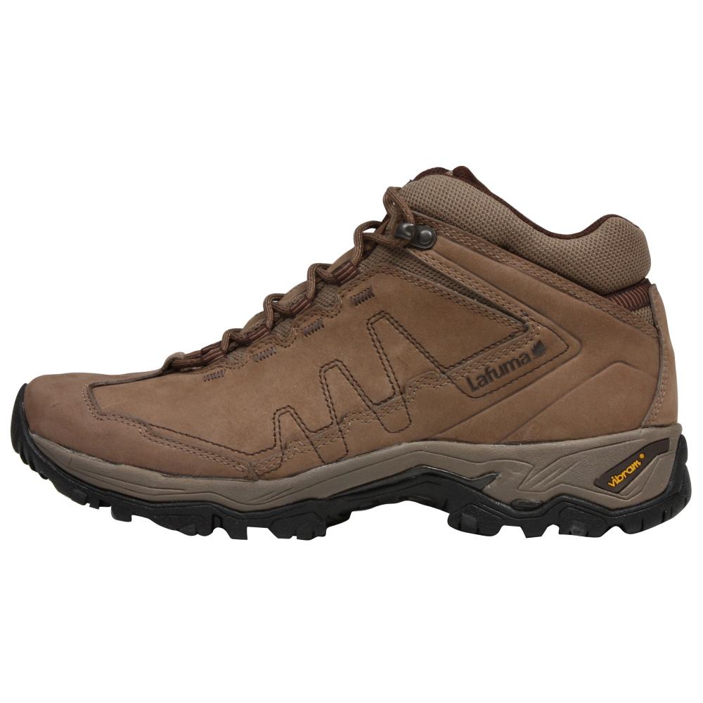 Lafuma XMotion Mid Leather Hiking Shoe - Men - ShoeBacca.com