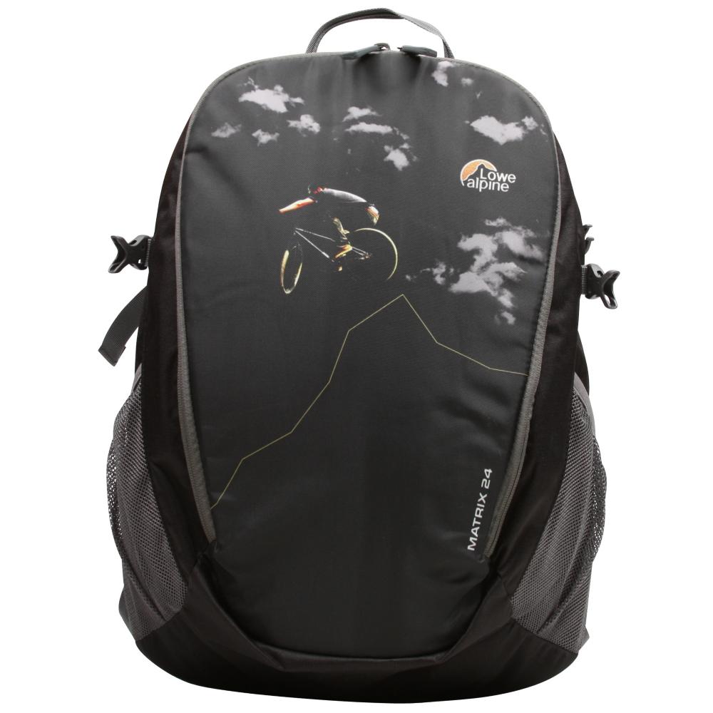 Lowe Alpine Matrix 24 Bags Gear - Unisex - ShoeBacca.com