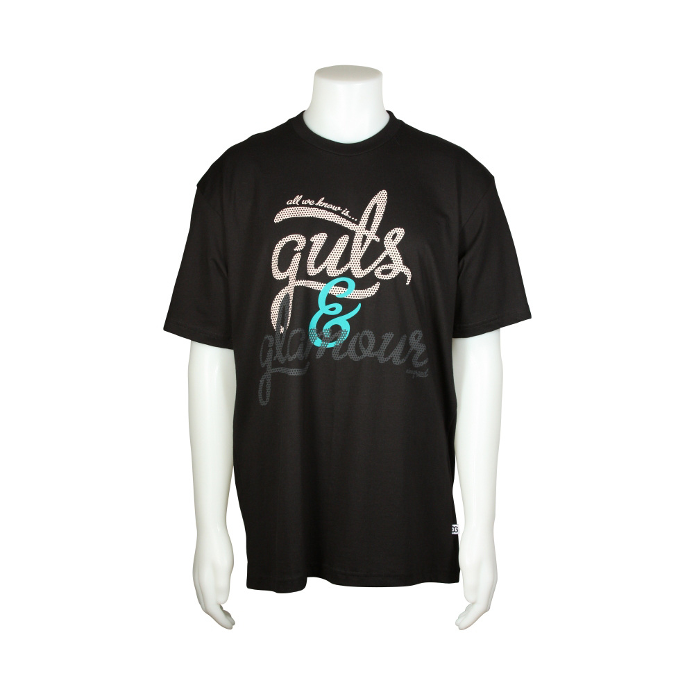 9 Grand Guts & Glamour T-Shirt - Men - ShoeBacca.com