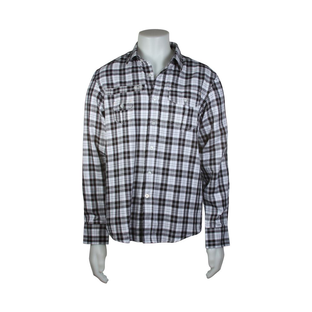 9 Grand Downtown Woven Shirt - Men - ShoeBacca.com