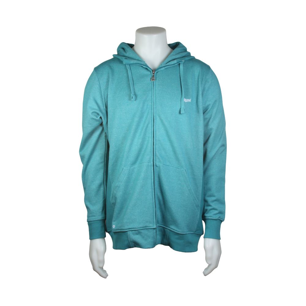 9 Grand S&P Zip-Up Hoodie Loungewear - Men - ShoeBacca.com
