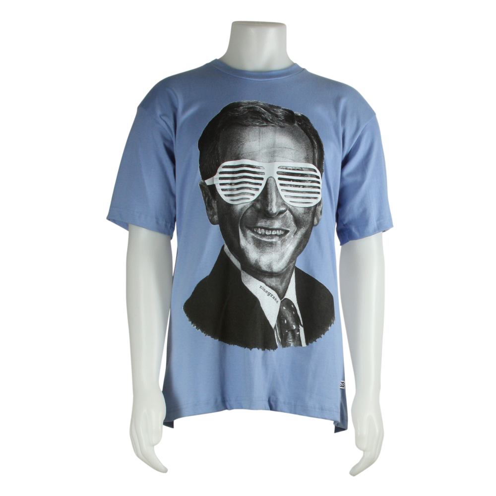 9 Grand Bush vs. West Tee T-Shirt - Men - ShoeBacca.com