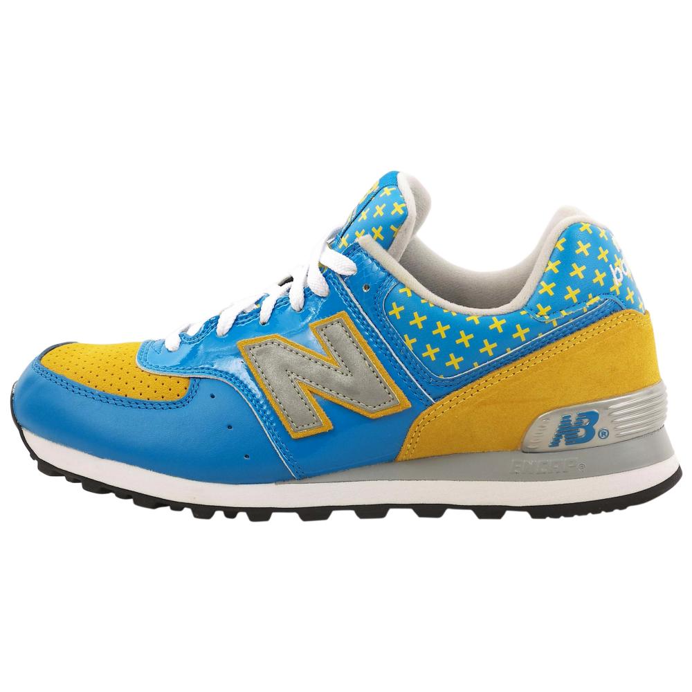 New Balance 574 Classic Retro Shoes - Men - ShoeBacca.com